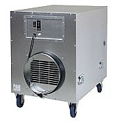 HEPA Negative Air Machine rental
