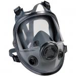 North 5400 Full Facepiece Respirator, M/L