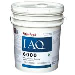 Fiberlock IAQ 6000 Mold Resistant Coating, White, pail