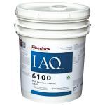 Fiberlock IAQ 6100 Mold Resistant Coating, Clear, pail
