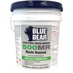 Blue Bear Mastic Remover 500MR Bean-e-doo Mastic Remover