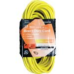 Extension Power Cord 14/3 AWG 15M (50ft)
