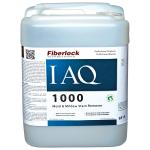 Fiberlock IAQ 1000, Mold Stain Remover, 5 gal, pail