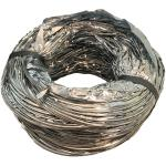 Mylar Flex Duct 6 inch x 25ft