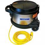 Nilfisk Euroclean GD930 HEPA Canister Dry Vacuum