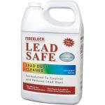 Fiberlock Leadsafe Cleaner, gal
