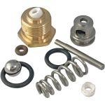 Valve repair kit for 100010 Plastic Spray Gun