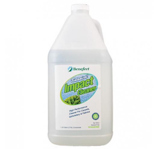 60475 Benefect Impact Carpet and Fabric Cleaner