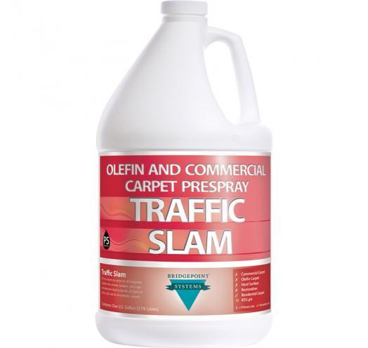 Traffic Slam Olefin & Commercial Carpet Prespray CC20GL