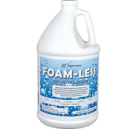 ch47gl Foam-Less Concentrated Defoamer, gal