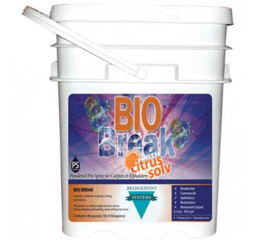 Bio Break Enzyme 40 lbs pail CC18B