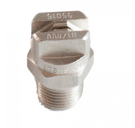 VEEJET H1/8VV 95015 Stainless 1/8 inch Spray Nozzle