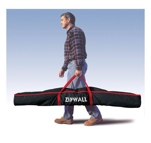 ZipWall Carry Bag