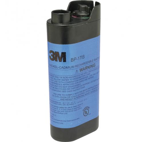 3M Battery Pack BP-17IS for PAPR