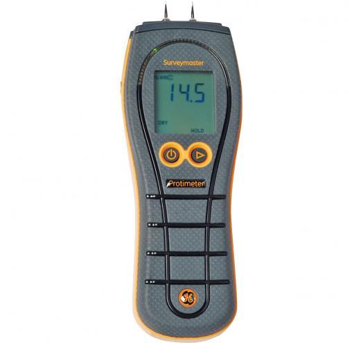 Protimeter Surveymaster Moisture Meter (BLD5365)