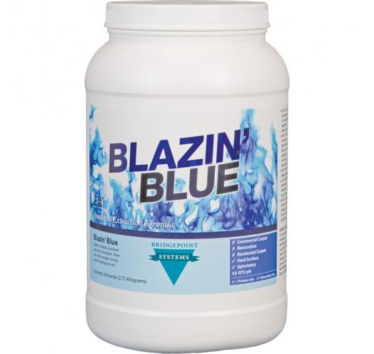 cc29a Blazin' Blue Powdered Extraction Formula, 6lbs