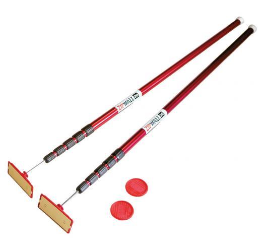 ZipWall 2 Poles Pack - 20ft poles