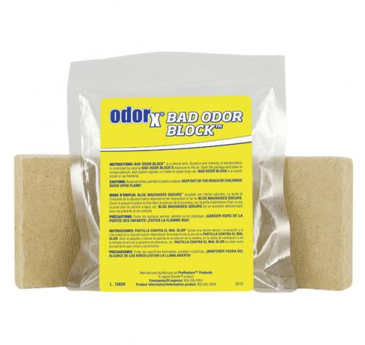 Unsmoke Bad Odor Blocks, Lemon Lime 431254924