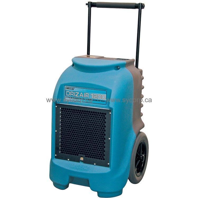 Dri Eaz F203 Drizair 1200 Dehumidifier