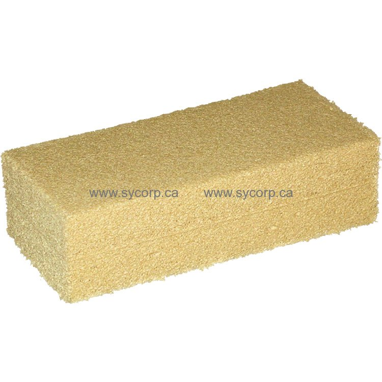 Sponge Dry Cleaning 6 Inch