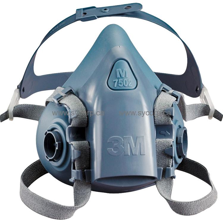 3m mask small