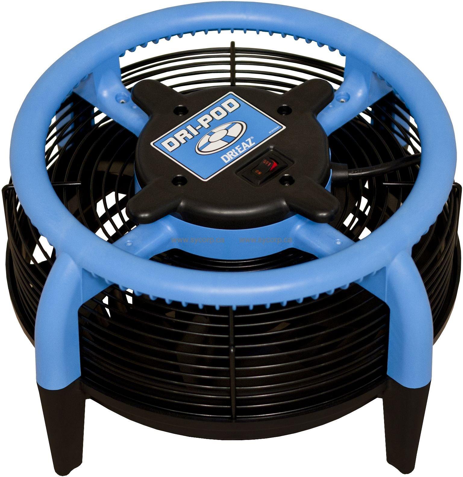 Dri Eaz F451 Dri Pod Floor Dryer