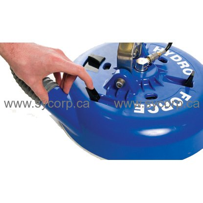 Hydro Force Sx 15 Hard Surface Cleaning Tool