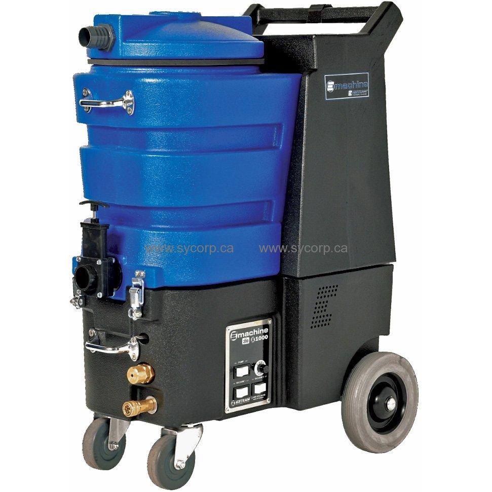 Ninja Extractor 200psi Dual 2 Stage Vacuum With Heater