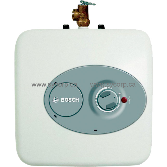 Abatement Decon Showers Portable Electric Water