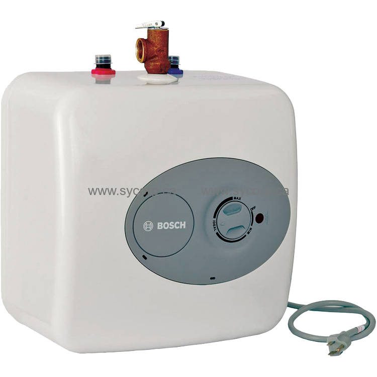 Portable Electric Water Heater, 4gal